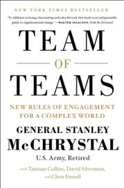 Team of Teams book