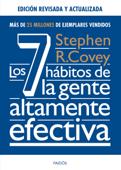 Los 7 hábitos de la gente altamente efectiva. Ed. revisada y actualizada Book Cover