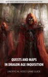 Quests And Maps In Dragon Age Inquisition