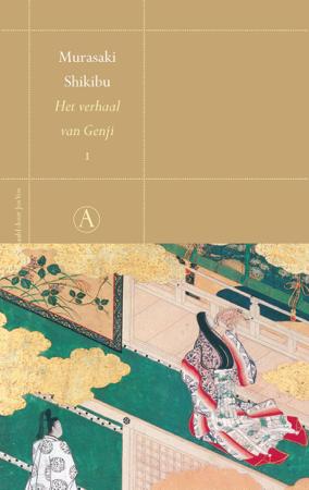 Het verhaal van Genji - Murasaki Shikibu