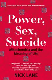 Power, Sex, Suicide book