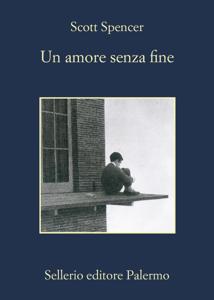 Un amore senza fine Libro Cover