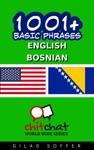 1001 Basic Phrases English - Bosnian