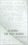 Algebra - The Very Basics