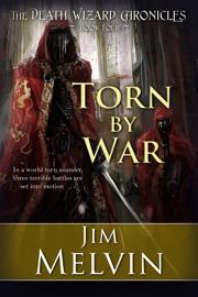TORN BY WAR