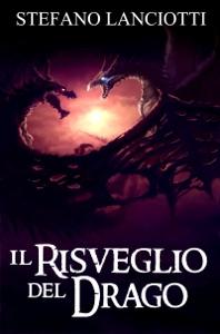 Il risveglio del drago Book Cover