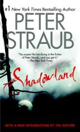 Shadowland PDF Download