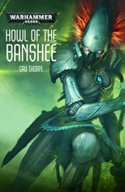 HOWL OF THE BANSHEE