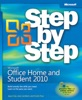 Microsoft® Office Home And Student 2010 Step By Step