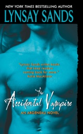 The Accidental Vampire PDF Download