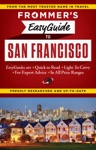 Frommers EasyGuide To San Francisco