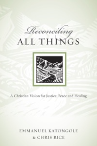 Reconciling All Things Part 18
