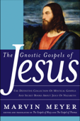 The Gnostic Gospels of Jesus Book Cover
