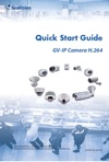 GeoVision GV-IPCAM H264 Quick Start Guide