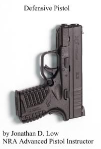 Defensive Pistol Book Review