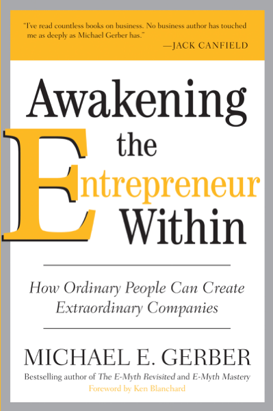 Awakening the Entrepreneur Within