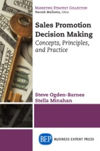 Sales Promotion Decision Making