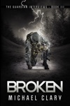 Broken The Guardian Interviews Book 3