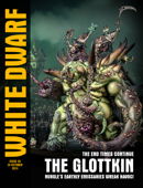 White Dwarf Issue 39: 25 October 2014 Book Cover