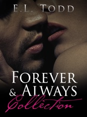 Forever and Always Collection (Romance Boxed Set)