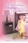 A Little Girl Name Destiny Who Loves To Pray