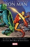Marvel Masterworks The Invincible Iron Man Vol 3