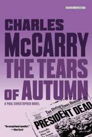 Download of Tears of Autumn: A Paul Christopher Novel PDF eBook