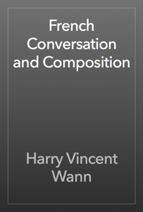 French Conversation and Composition Book Review