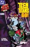 Teen Titans Go 2003- 1