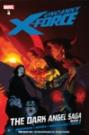 Uncanny X-Force Vol 4