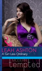 A Girl Less Ordinary