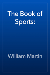 The Book of Sports: Book Review