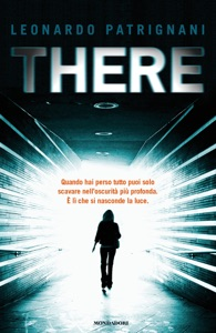 There Book Cover