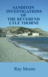SANDITON INVESTIGATIONS OF THE REVEREND LYLE THORNE