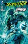 Justice League 2011- 38
