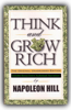 Napoleon Hill - Think And Grow Rich [The Deluxe Edition] artwork