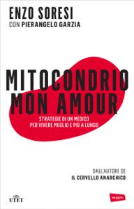 Mitocondrio mon amour Copertina del libro