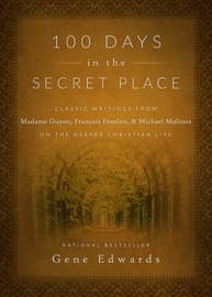 DOWNLOAD OF 100 DAYS IN THE SECRET PLACE PDF EBOOK