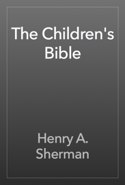 The Children's Bible book