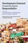 Development-Oriented Corporate Social Responsibility Volume 1