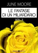 Le fantasie di un miliardario – Volume 3 Book Cover