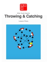 Throwing & catching - KS1