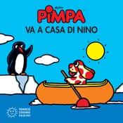 Pimpa va a casa di Nino