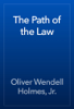Oliver Wendell Holmes, Jr. - The Path of the Law grafismos