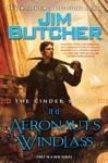 The Cinder Spires The Aeronauts Windlass