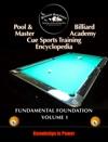 Pool  Billiard Master Academy Cue Sports Training Encyclopedia