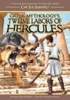 Greek Mythologys Twelve Labors Of Hercules
