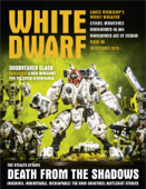White Dwarf Issue 89: 10th October 2015 (Tablet Edition)