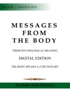 Messages From The Body  Their Psychological Meaning
