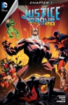 Justice League Beyond 20 2013-  1